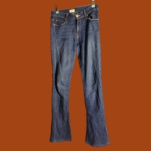 """MOTHER Jeans """"The Runway Wash Clean Sweep. Size"""